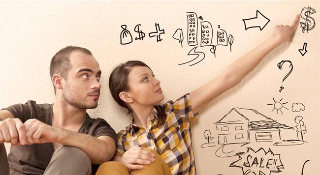 Arma un plan para comprar tu casa nueva blog comparabien for Arma tu casa